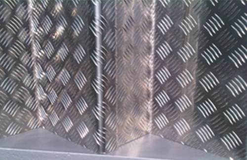 Sheet Metal Work Over 40 Years Of Experience In The Field